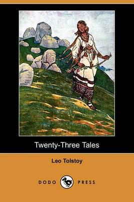 Twenty-Three Tales (Dodo Press)