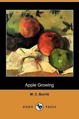 Apple Growing (Dodo Press)