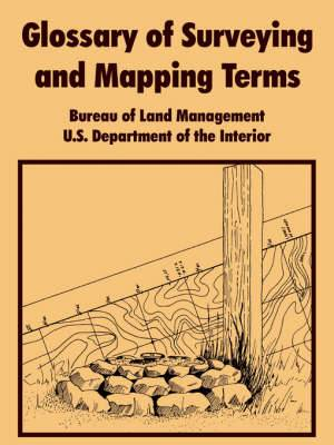 Glossary of Surveying and Mapping Terms