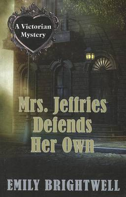 Mrs. Jeffries Defends Her Own