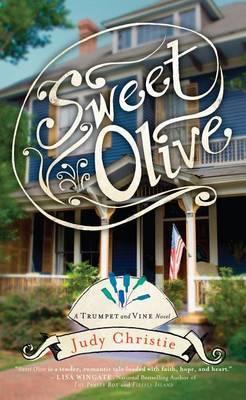 Sweet Olive