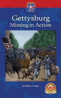 Gettysburg: Missing in Action