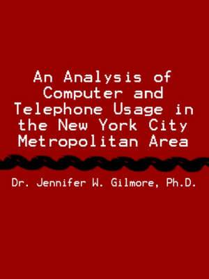An Analysis of Computer and Telephone Usage in the New York City Metropolitan Area