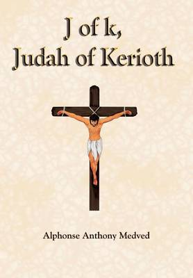 J of k, Judah of Kerioth