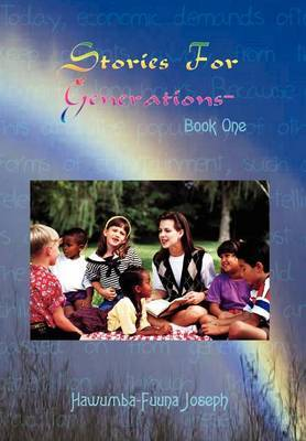Stories for Generations - Book One