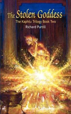 The Stolen Goddess: the Kaphtu Trilogy Book 2