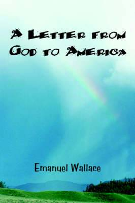 A Letter from God to America