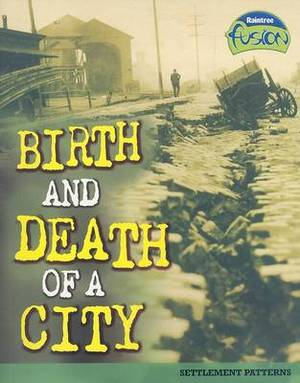 Birth and Death of a City