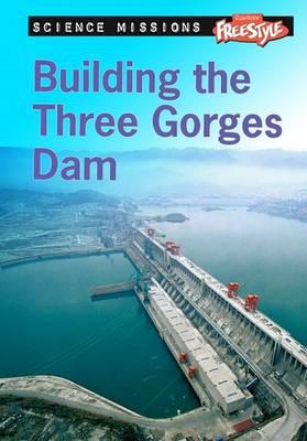 Building the Three Gorges Dam