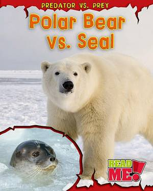Polar Bear vs. Seal