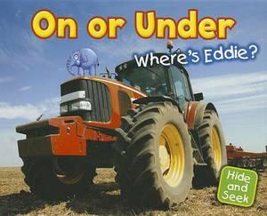 On or Under: Where's Eddie?