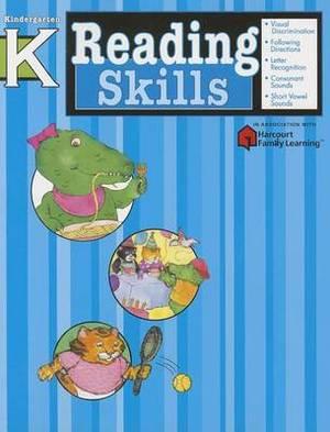 Reading Skills, Kindergarten