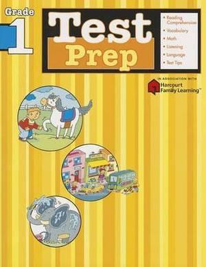 Test Prep, Grade 1