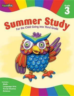 Summer study: Grade 3