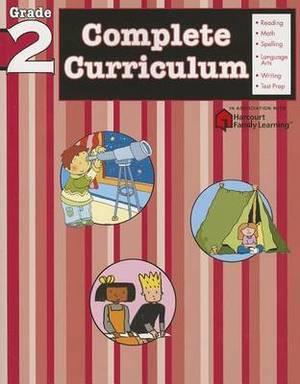 Complete Curriculum, Grade 2