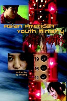 Asian American Youth Ministry