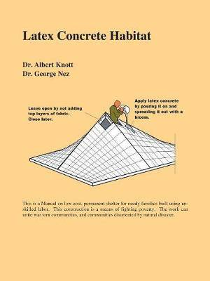 Latex Concrete Habitat