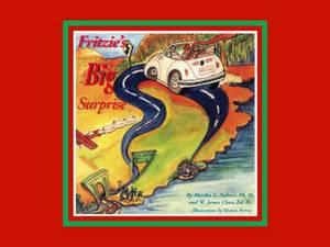 Fritzie's Big Surprise