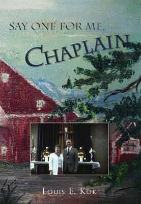 Say One for Me, Chaplain