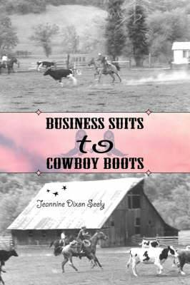 Business Suits to Cowboy Boots
