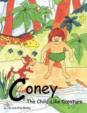 Coney: The Child-Like Creature