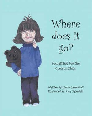 Where Does it Go?: Something for the Curious Child