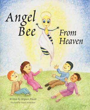 Angel Bee from Heaven