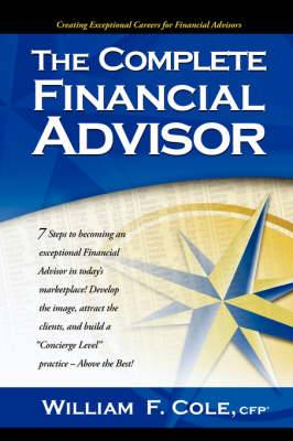 The Complete Financial Advisor