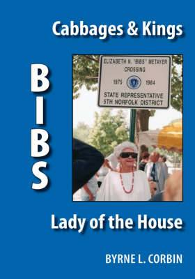 Bibs: Cabbages & Kings - Lady of the House