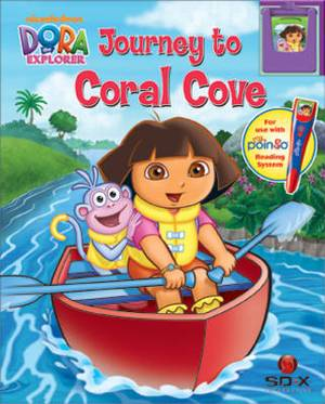 Journey to Coral Cove