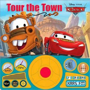 Tour the Town