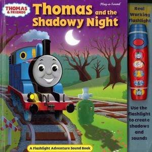Thomas and the Shadowy Night
