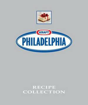 Kraft Philadelphia Recipe Collection