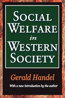 Social Welfare in Western Society