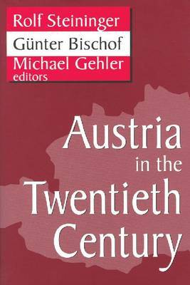 Austria in the Twentieth Century