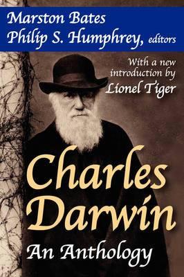 Charles Darwin: An Anthology