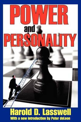 Power and Personality