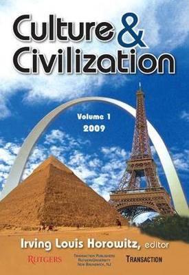 Culture and Civilization: 2009: Volume 1
