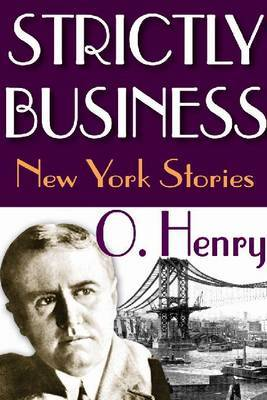 Strictly Business: New York Stories