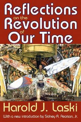 Reflections on the Revolution of Our Time