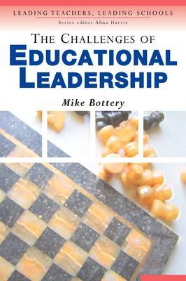 The Challenges of Educational Leadership: Values in a Globalised Age