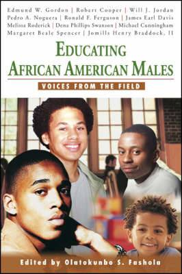 Educating African American Males: Voices From the Field