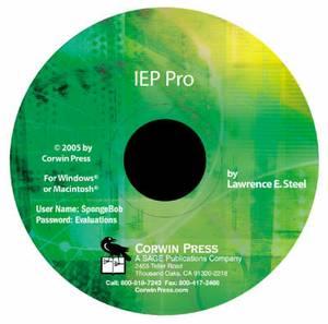 IEP Pro