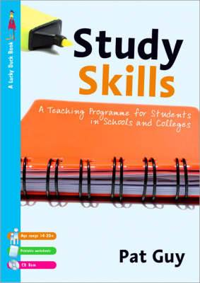 Study Skills: A Teaching Programme for Students in Schools and Colleges