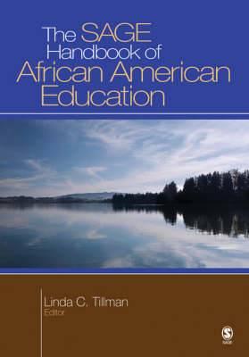 The Sage Handbook of African American Education