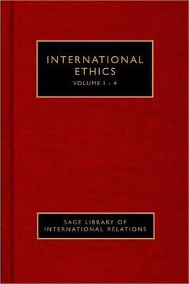 International Ethics: Volumes 1-4