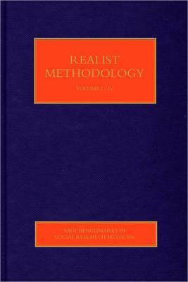 Realist Methodology