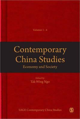 Contemporary China Studies 2: Economy & Society