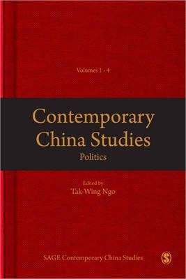 Contemporary China Studies 1: Politics
