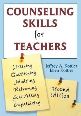 Counseling Skills for Teachers